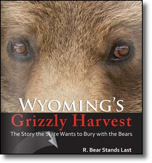 Wyoming's Grizzly Harvest