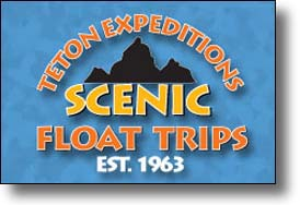 Teton Expeditions, Jackson Hole Wyoming