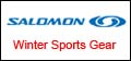 salomon winter sports Gear